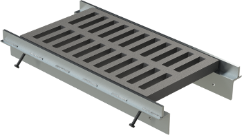 Trench Grates Trench Drains Cast Iron Trench Grate