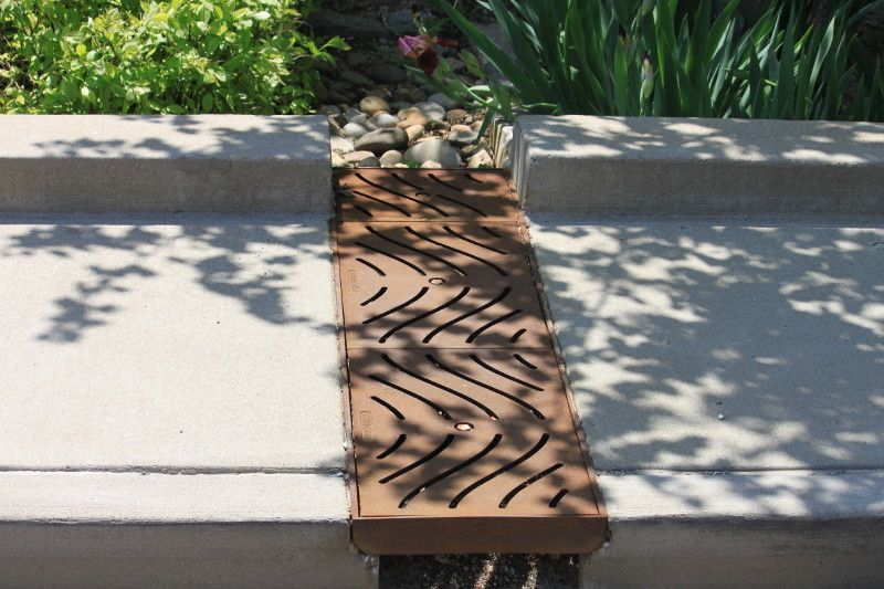 Trench Grates Trench Drains Channel Drain Trench Drain