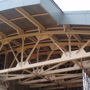 AISC Steel, Structural Steel, Structural Steel Fabrication