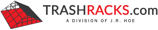 Trash Racks Logo